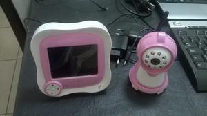 Baby Bebe Call Camara Wireless Muy Buen Estado - Casi Sin Us