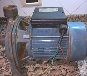 Bomba centrifuga marca Gamma