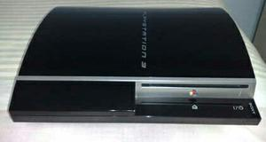 Ps3 Fat / Play Station 3 Fat !! 160 Gb