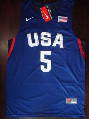 Camiseta Usa !! 5 Durant !! Talle M Y L