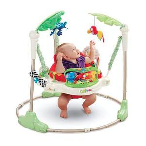Jumper Con Luz Y Sonido Ok Baby Giratorio 360 Andador