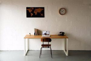 Mesa Escritorio / Comedor Garantía Nordic® (envío Gratis)