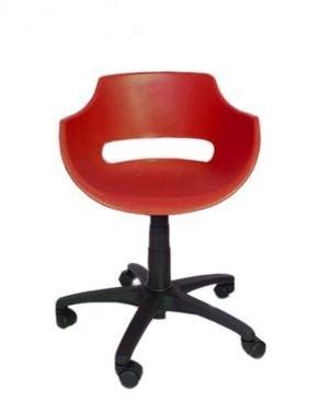 Sillas de dise o jacobsen giratoria de posot class for Silla escritorio diseno