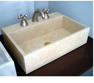 Bachas bachas para ba o piletas lavabo marmol posot class - Precios de marmol para cocina ...