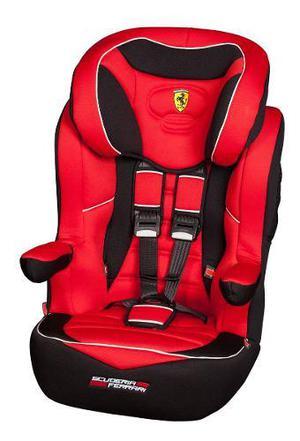 Butaca Auto Ferrari F91 9 A 36 Kg A.cabeza Reg Envio Gratis