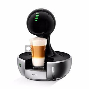 Cafetera Automatica Moulinex Nescafe Dolce Gusto Drop Pv350b