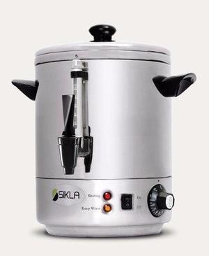 Cafetera De Filtro 5 Litros Automatica Sikla Dk-500 30 Tazas