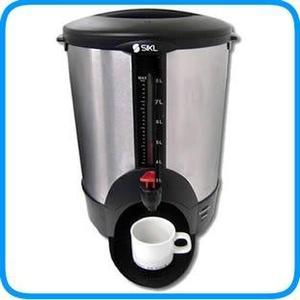 Cafetera De Filtro 8 Litros Automática Sikla Dk-50 50 Tazas