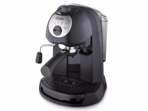 Cafetera Delonghi Espresso Ec190 Cappuccino 15 Bares 1 Litro