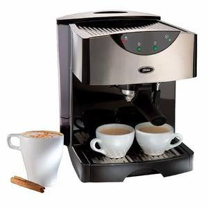 Cafetera Electrica Express 15 Bares 1.2 Litros Oster Oemp50