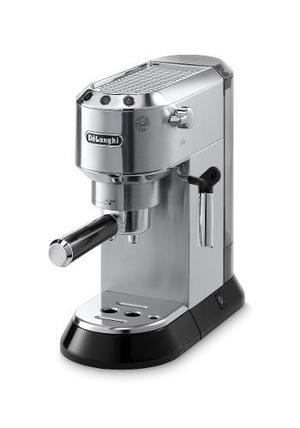 Cafetera Espresso Delonghi Dedica Ec680m 15 Bares De