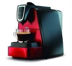 Cafetera Express Con Capsulas Oster Bvstem8000 Cafe Martinez