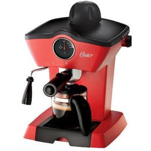 Cafetera Express Oster Bvstem4188 Café Capuccino Espumador