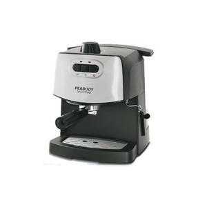 Cafetera Express Peabody Ce4600 15 Bar 18l Filtro Aluminio