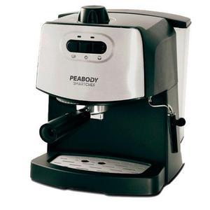 Cafetera Express Peabody Pe-ce4600 Espumador 15 Bar Oferta