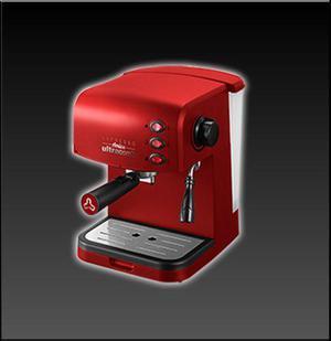 Cafetera Express Ultracomb Ce 6108 Bomba Italiana 15 Bares