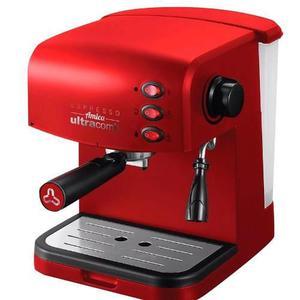 Cafetera Express Ultracomb Ce 6108 Presión 15 Bares