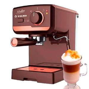 Cafetera Express Yelmo Ce5107 19 Bar 1200w