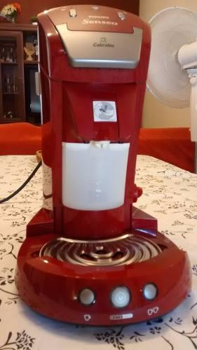 Cafetera Monodosis Philips Senseo® Latte Hd7854/88
