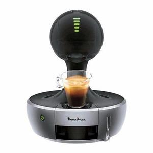 Cafetera Moulinex Nescafé Drop C/ Cápsulas Dolce Gusto