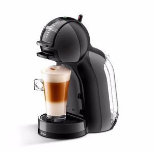 Cafetera Moulinex Nescafe Dolce Gusto Mini Me Black Pv1208