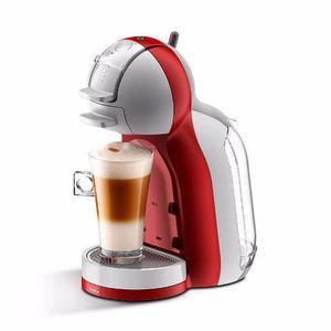 Cafetera Moulinex Nescafe Dolce Gusto Mini Me Cherry Pv1205