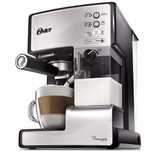 Cafetera Oster 6601 Prima Latte Capuccino Late Expres - Domo