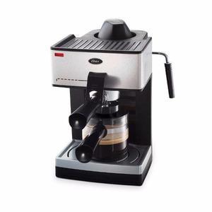 Cafetera Oster Bvstem3299 Vapor Expresso Cappucino Latte