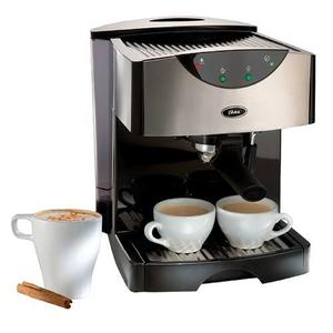 Cafetera Oster Espresso Y Capuccino Oemp50 15 Bar 1,2 Lts