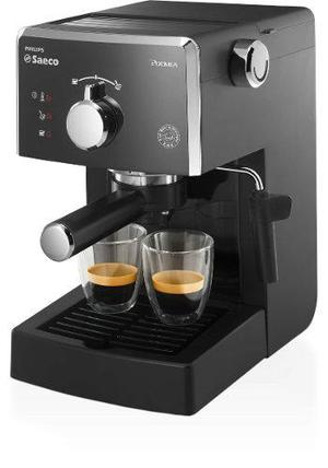 Cafetera Philips Saeco Hd8323-42 Express