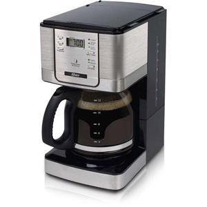 Cafetera Programable Para 12 Tazas Oster 4401 Apagado Automa