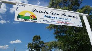 Casa en Venta en Quinta don ramirez, Domselaar $ 520000