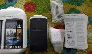 HTC DESIRE 500, BEATS, SNAPDRAGON, CUALQUIER OPERADOR, COMO
