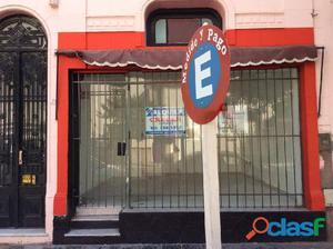 Local en alquiler - Lamadrid 273