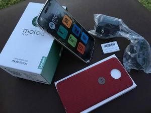 Motorola Moto Z Play 16mp 5mp 32g 3gb Ram Nuevo