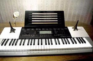 Teclado Organo Casio Ctk4200
