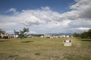 Terreno Praderas de San Lorenzo primer etapa
