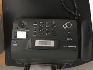 VENDO Teléfono Fax PANASONIC KXFT931