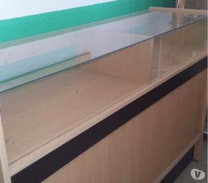 Vendo muebles para local comercial posot class for Muebles para restaurantes usados