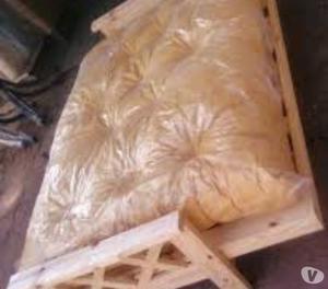 vendo futones exelente calidad zona hurlinham