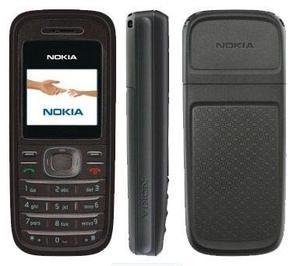 Carcasa Nokia 1208 Con Teclado Garantia | Envio Gratis