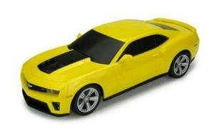 Chevrolet Camaro Radio Control Con Luces Welly Escala 1.24