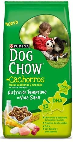Dog Chow 21k Alimento Balanceado Perro Purina Pet Shop Beto