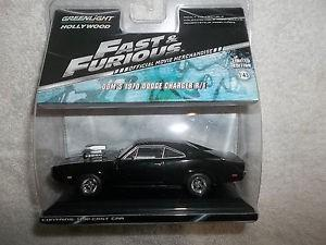 Dom`s Dodge Charger