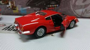 Ferrari Dino 1/24 Burago