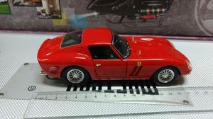 Ferrari Gto  Burago