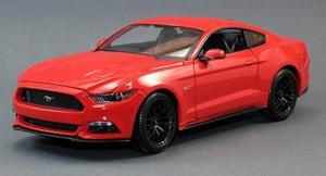 Ford Mustang  (maisto Escala 1/18)