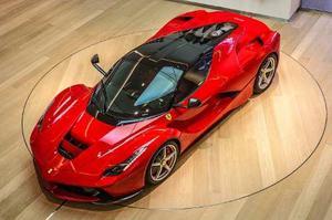 La Ferrari 1:18 (burago) ¡oferta!