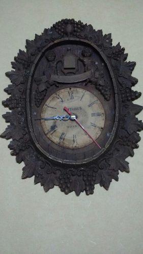 Reloj De Pared Antiguo Escucho Ofertas
