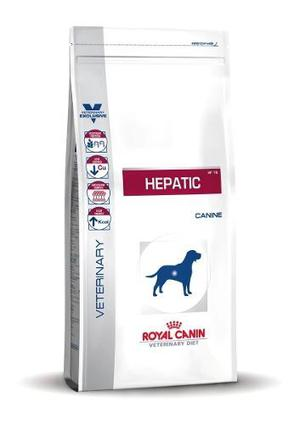 Royal Canin Dog Hepatic X 10 Kg - Mascota Food